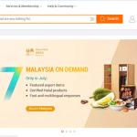 Đặt hàng Quảng Châu trên Alibaba