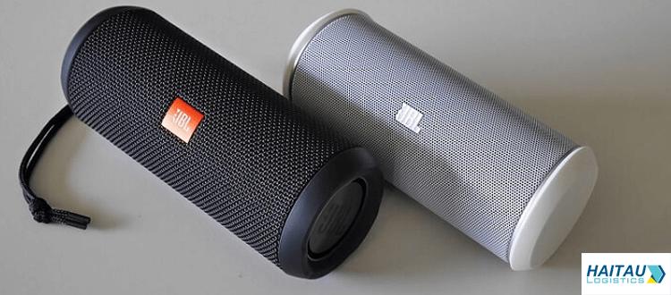 Nhập loa Bluetooth từ Quảng Châu Trung Quốc qua Taobao Tmall