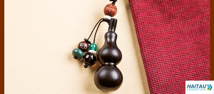 Nhập móc khóa gỗ - order Taobao Trung Quốc