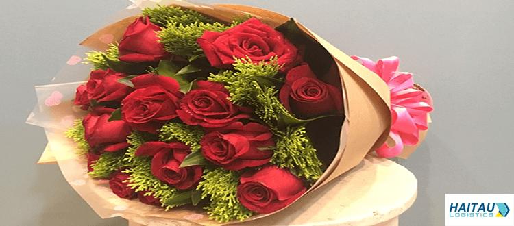Bó hoa đẹp tặng thầy cô ngày 20/11