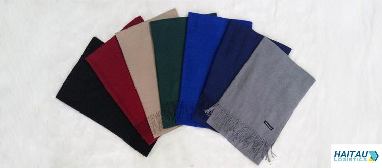 Khăn len cashmere đẹp - món quà ý nghĩa tặng thầy cô nhân ngày 20/11