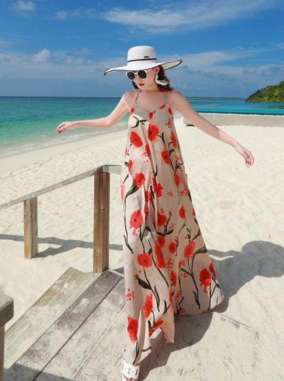 Váy đầm Quảng Châu Trung Quốc 9