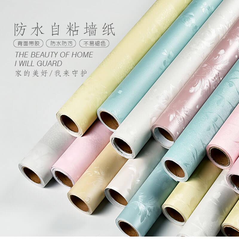 Một số link xưởng giấy dán tường cao cấp Quảng Châu - giấy dán tường