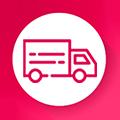Dịch vụ vận chuyển hàng <br/> Trung - Việt