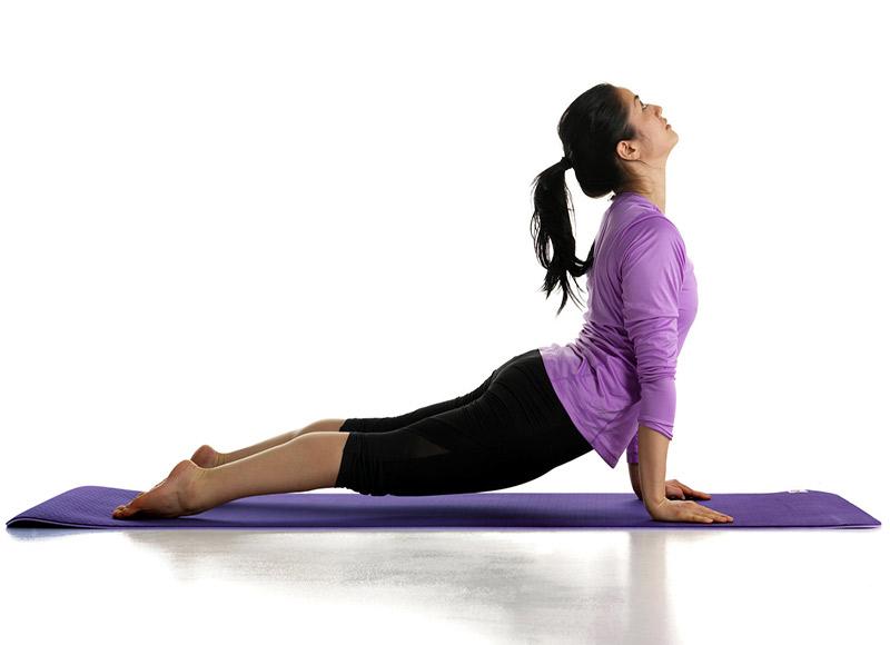 Nguồn nhập sỉ thảm tập Yoga - ảnh 1