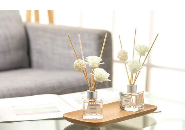 Tinh dầu thơm phòng trang trí phòng khách