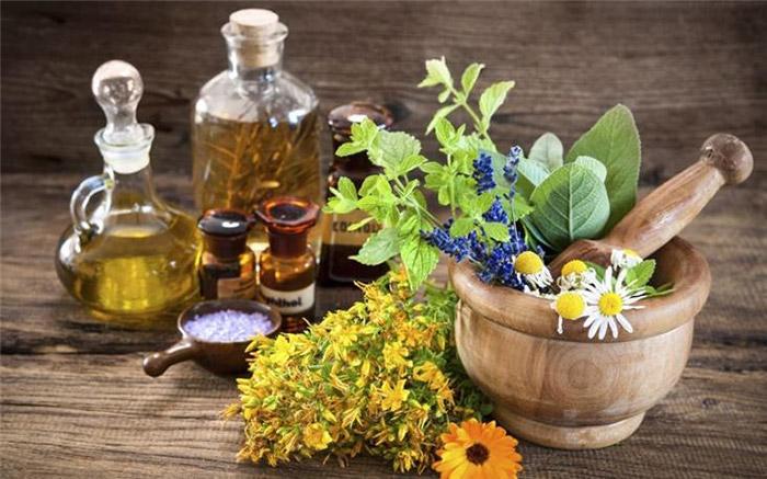 Tinh dầu thơm phòng chiết xuất từ hương liệu thiên nhiên
