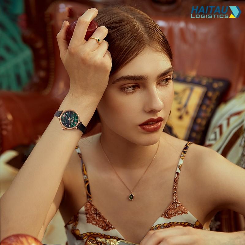 đồng hồ nữ 2019