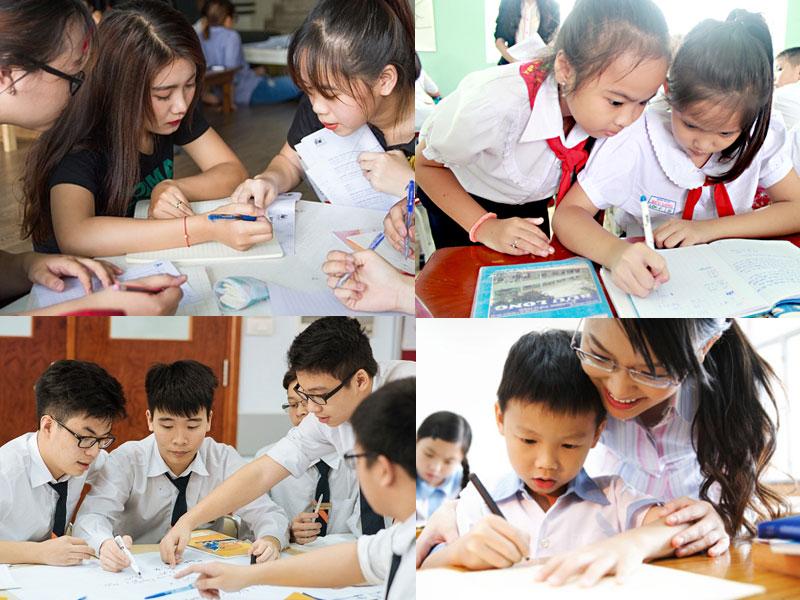 Cách kiếm tiền cho học sinh phổ biến