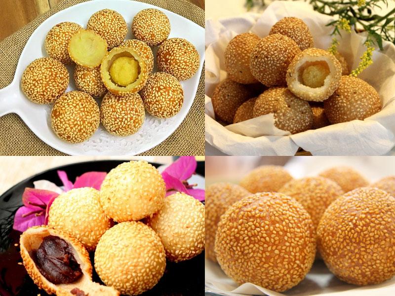 Các loại bánh kẹo Trung Quốc ngon 3