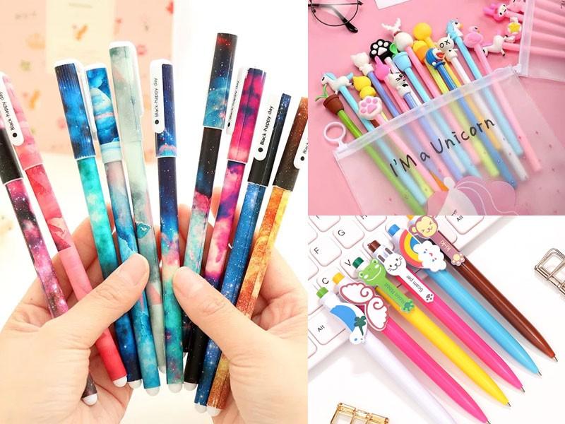 Bút bi dễ thương giá rẻ
