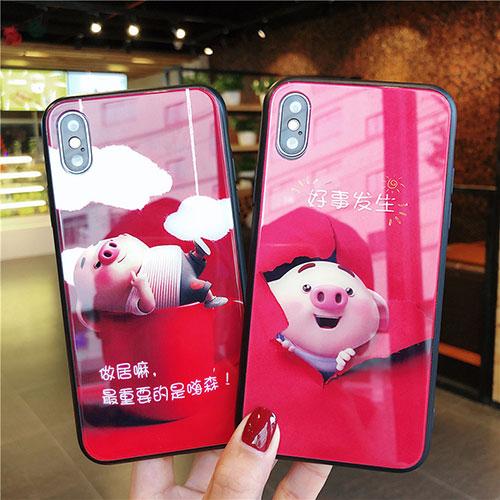 Ốp lưng điện thoại Quảng Châu dễ thương 03