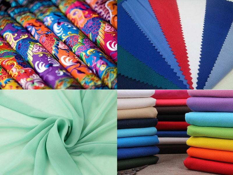 Nguồn bán buôn vải Trung Quốc