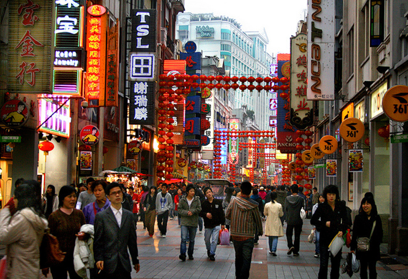 Sang trực tiếp Trung Quốc đánh hàng về kinh doanh cũng là cách của nhiều dân buôn hiện nay