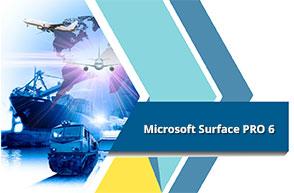 Microsoft Surface PRO 6 – đứa con cưng của ông lớn ngành công nghệ