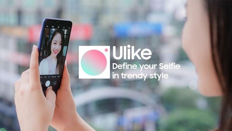 App Unlike sống ảo