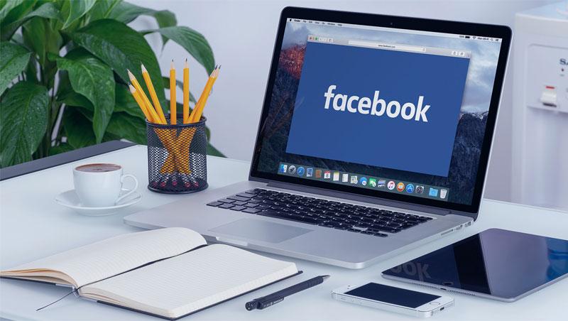 Bán hàng qua facebook cá nhân