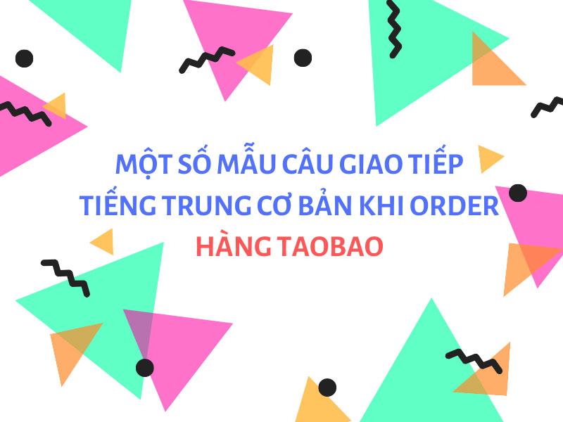 Những câu giao tiếng tiếng Trung cơ bản nhất