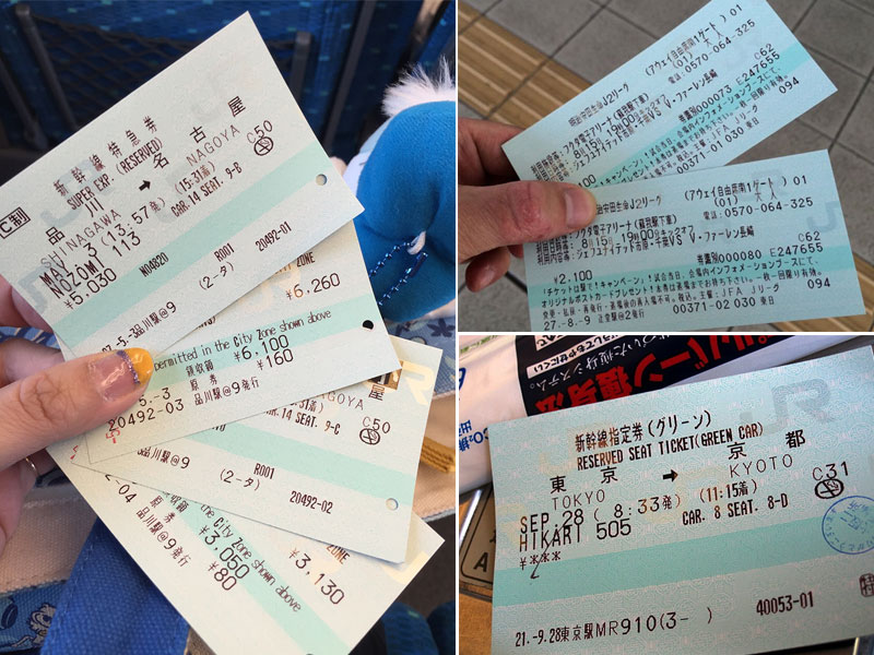 Kinh nghiệm du lịch Quảng Châu - giá vé tàu điện ngầm