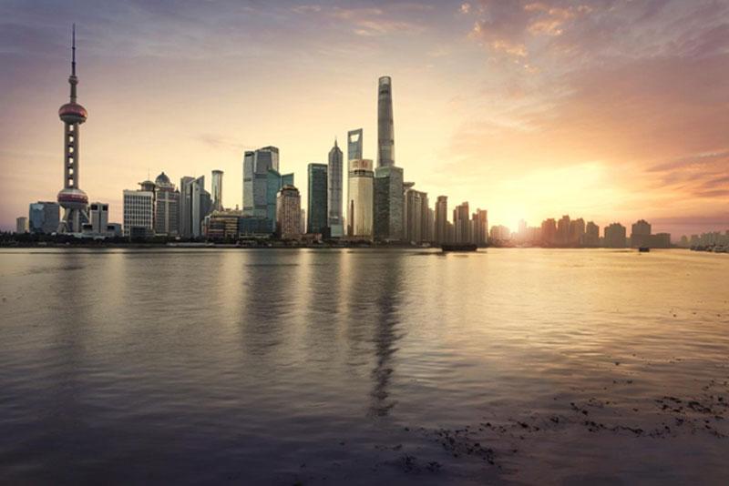 Bến Thượng Hải - The Bund
