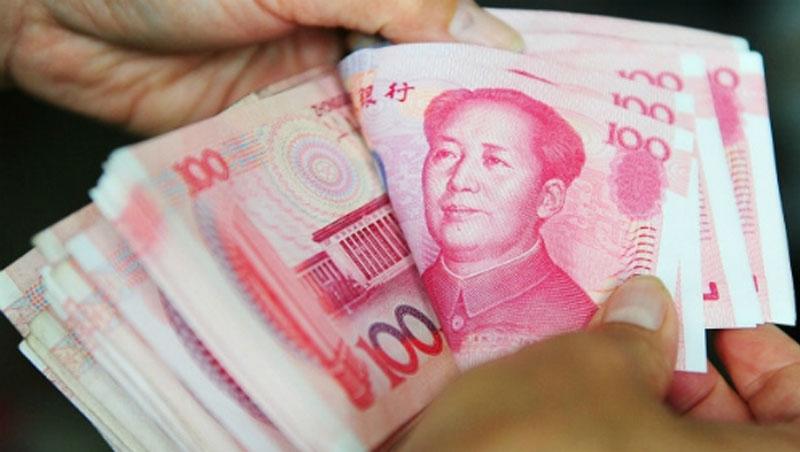Đổi nhân dân tệ trước khi đi du lịch bên Trung Quốc