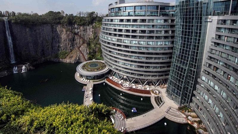 Lưu ý chọn khách sạn cư trú khi du lịch bên Trung Quốc