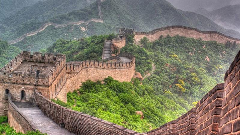 Du lịch Vạn Lý Trường Thành Trung Quốc
