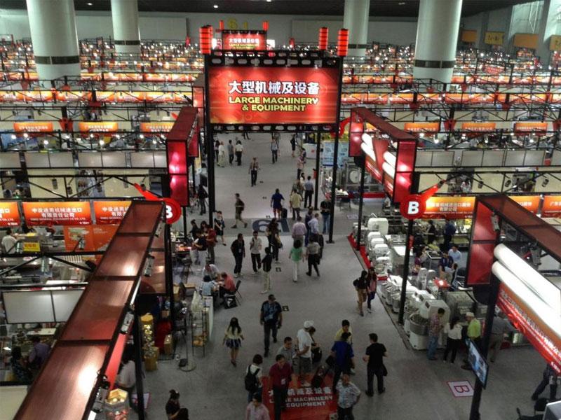 Sang trực tiếp Trung Quốc nhập hàng xôn về bán