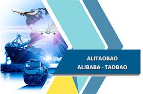 Nhập hàng Alitaobao (Alibaba - Taobao) tận gốc, giá rẻ nhất