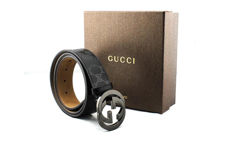Thắt lưng thương hiệu Gucci