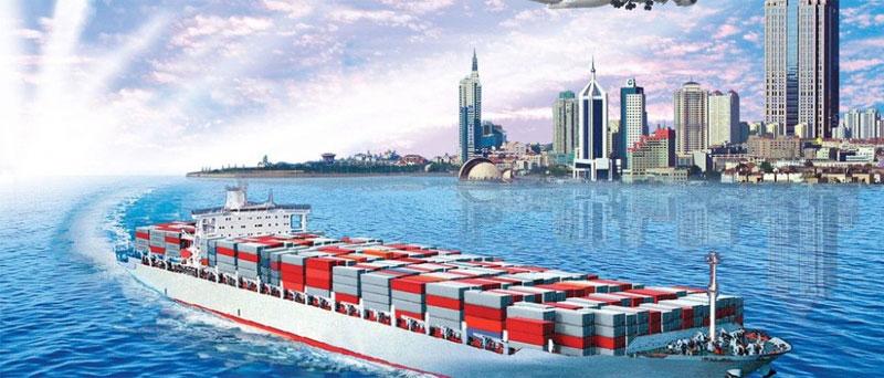 Vận chuyển hàng Trung Việt theo đường biển
