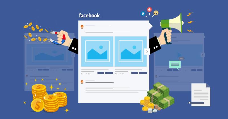 Kênh quảng cáo facebook ads