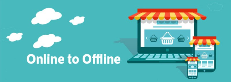 Mô hình online to offline