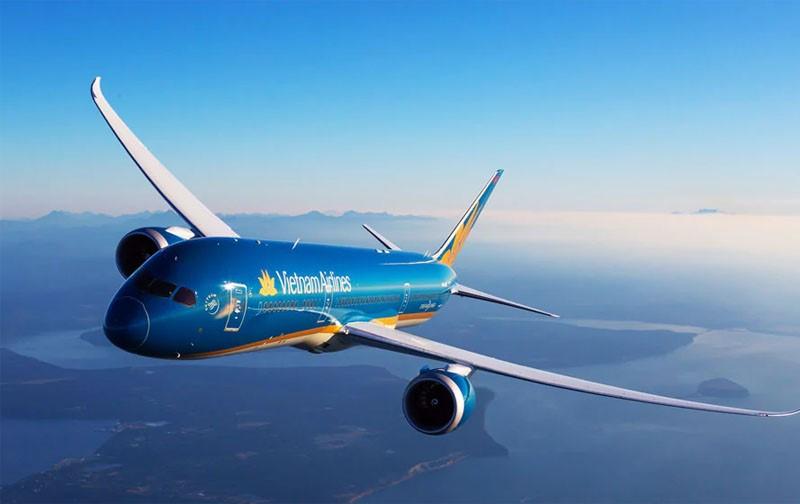 Di chuyển qua Thái Lan bằng phương tiện máy bay