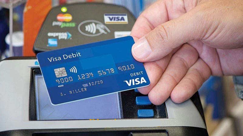 Thanh toán đơn hàng trên taobao bằng thẻ visa