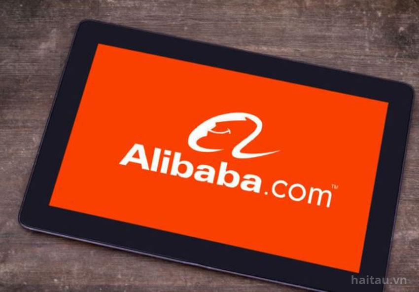 Website TMĐT Alibaba.com