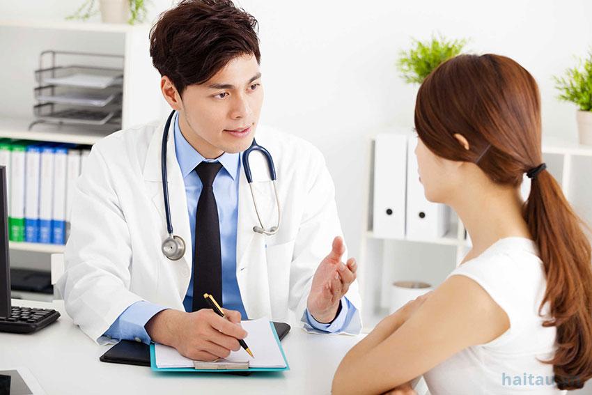 Dịch vụ tư vấn chăm sóc sức khỏe